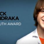 Jack Andraka cancro al pancreas